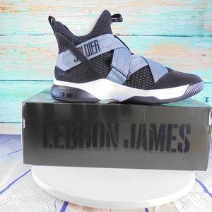 Nike Lebron James Soldier XII SFG